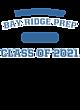 Bay Ridge Prep Fan Favorite Cotton Long Sleeve T-Shirt