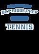 Bay Ridge Prep Ladies Competitor Hooded Pullover
