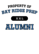 Bay Ridge Prep Digi Camo Long Sleeve Performance T-Shirt