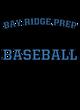 Bay Ridge Prep Fan Favorite Ladies Long Sleeve Cotton T-Shirt
