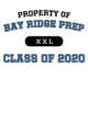 Bay Ridge Prep Youth Crewneck Sweatshirt