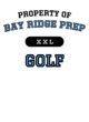 Bay Ridge Prep Classic Fit Heavy Weight Long Sleeve T-shirt