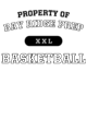 Bay Ridge Prep Ladies Tri-Blend Wicking Tank