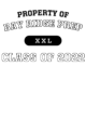 Bay Ridge Prep Competitor Hooded Pullover