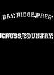 Bay Ridge Prep Kinergy Two Color Long Sleeve Raglan T-Shirt