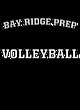 Bay Ridge Prep Lightweight Hooded Unisex Sweatshirt