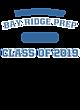 Bay Ridge Prep Youth Fan Favorite Blend Tee