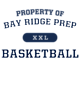 Bay Ridge Prep Tie Dye T-Shirt