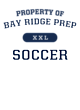 Bay Ridge Prep Classic Fit Lightweight Tee