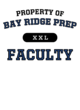 Bay Ridge Prep Long Sleeve Ultimate Performance T-shirt