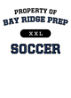 Bay Ridge Prep Fan Favorite Cotton T-Shirt
