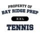 Bay Ridge Prep Holloway Echo Performance Pullover