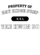 Bay Ridge Prep Youth Cutter Jersey