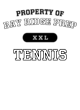 Bay Ridge Prep Youth Long Sleeve Competitor T-shirt