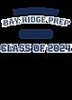 Bay Ridge Prep Fan Favorite Heavyweight Hooded Unisex Sweatshirt