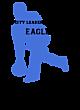 All City Leadership Academy Nike Legend Tee