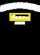 August Martin Ladies Kinergy 2 Color Long Sleeve Raglan T-Shirt