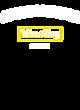 August Martin Womens Fine Jersey Fashion T-shirt