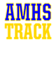 August Martin Heavyweight Sport Tek Adult Hooded Sweatshirt