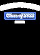 Broadalbin-Perth Tri Blend V-Neck T-Shirt