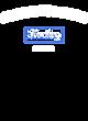Broadalbin-Perth Electric Heather Hooded Sweatshirt