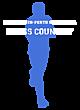 Broadalbin-Perth Digi Camo Youth Long Sleeve Performance T-Shirt