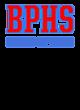 Broadalbin-Perth Youth SportTek 9 inch Competitor Short