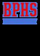 Broadalbin-Perth Adult Competitor T-shirt