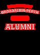Broadalbin-Perth Mens Heather Blend T-shirt