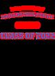 Broadalbin-Perth Ladies Classic Fit Lightweight Tee