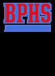 Broadalbin-Perth Embroidered Team Duffel