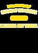 Bishop Maginn Nike Legend Tee