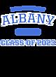 Albany Ladies Tri-Blend Wicking Draft Hoodie Tank