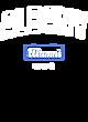 Albany Ladies Sport-Wick Heather Fleece Hooded Pullover