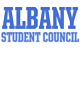 Albany Long Sleeve Competitor T-shirt