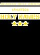 Academy Holy Names Nike Legend Tee