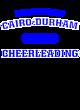 Cairo-Durham Fan Favorite Heavyweight Hooded Unisex Sweatshirt