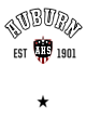Auburn Classic Fit Heavy Weight T-shirt